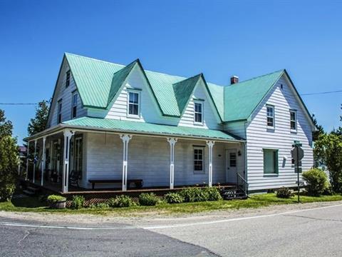 Maison à vendre à Val-Racine, Estrie, 999, Chemin de Piopolis, 25036284 - Centris.ca