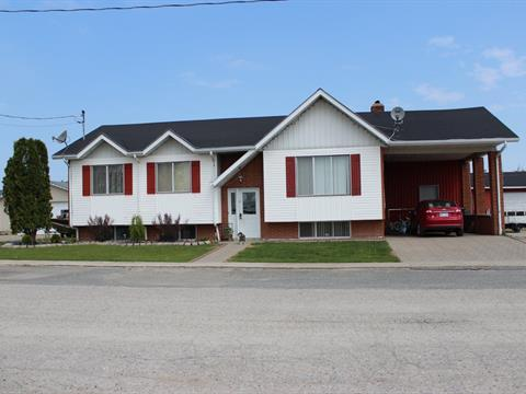 House for sale in Fugèreville, Abitibi-Témiscamingue, 13, Rue  Bordeleau, 15868623 - Centris.ca