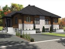 Duplex for sale in La Haute-Saint-Charles (Québec), Capitale-Nationale, 4995, Rue de l'Escarpement, 12627903 - Centris.ca