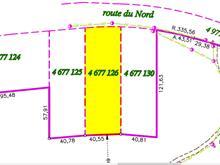 Terrain à vendre à Brownsburg-Chatham, Laurentides, Route du Nord, 11656477 - Centris.ca