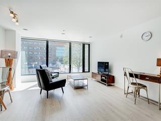 Condo / Apartment for rent in Montréal (Ville-Marie), Montréal (Island), 1445, Rue  Clark, apt. 211, 18826839 - Centris.ca