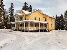 House for sale in Lac-Saguay, Laurentides, 46, Vieille route  11, 11222348 - Centris.ca