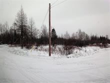 Terrain à vendre à Saint-Luc-de-Bellechasse, Chaudière-Appalaches, Route  Laflamme, 13974421 - Centris.ca