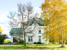 House for sale in Nicolet, Centre-du-Québec, 2775, Rang de l'Île, 11959494 - Centris.ca
