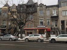Commercial unit for rent in Le Plateau-Mont-Royal (Montréal), Montréal (Island), 3967, Rue  Saint-Denis, 13801438 - Centris.ca