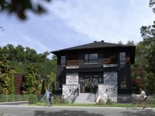 Quadruplex à vendre à Beloeil, Montérégie, 387, Rue  Bernard, 14641688 - Centris.ca