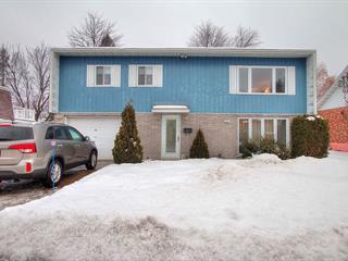 Maison à vendre à Trois-Rivières, Mauricie, 76, Rue  Sauvageau, 20073558 - Centris.ca