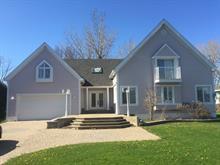 Maison à vendre à Sainte-Anne-de-Sorel, Montérégie, 2705, Chemin du Chenal-du-Moine, 21631068 - Centris.ca
