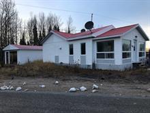 Maison à vendre à Port-Cartier, Côte-Nord, 5434, Rue  Moreau, 15051723 - Centris.ca