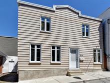 Maison à vendre à La Cité-Limoilou (Québec), Capitale-Nationale, 849, Rue de Candiac, 18552288 - Centris