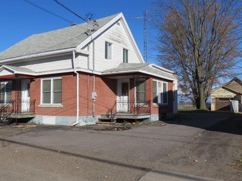 Maison à vendre à Sainte-Ursule, Mauricie, 170, Rue  Saint-Louis, 23202411 - Centris.ca