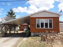 Mobile home for sale in La Tuque, Mauricie, 3952, boulevard  Ducharme, 26463980 - Centris