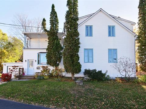 House for sale in Nicolet, Centre-du-Québec, 511, Rue  Notre-Dame, 12165467 - Centris.ca