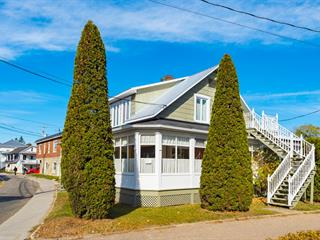 House for sale in Baie-Saint-Paul, Capitale-Nationale, 178 - 180, Rue  Saint-Jean-Baptiste, 15438917 - Centris.ca