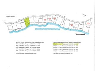 Lot for sale in Témiscaming, Abitibi-Témiscamingue, 5075, Chemin de la Baie-Thompson, 13089409 - Centris.ca