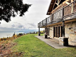 Maison à vendre à La Malbaie, Capitale-Nationale, 15, Rue du Grand-Baribal, 10391387 - Centris.ca