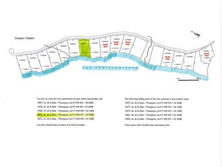 Lot for sale in Témiscaming, Abitibi-Témiscamingue, 5071, Chemin de la Baie-Thompson, 25299700 - Centris.ca
