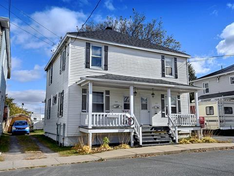 Duplex à vendre à Sorel-Tracy, Montérégie, 205 - 207, Rue  Phipps, 13825738 - Centris