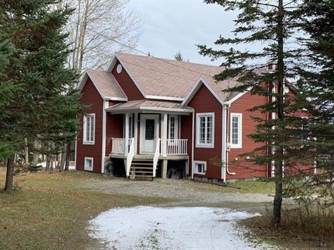 House for sale in Saint-Luc-de-Bellechasse, Chaudière-Appalaches, 140, Route du 12e Rang, 20476741 - Centris.ca