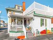 Duplex for sale in Salaberry-de-Valleyfield, Montérégie, 109 - 109A, Rue  Saint-Louis, 14541694 - Centris