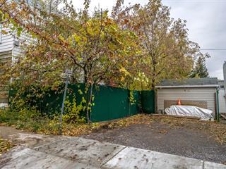 Terrain à vendre à Québec (La Cité-Limoilou), Capitale-Nationale, Rue  Tourangeau, 23880880 - Centris.ca