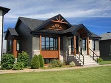 Maison à vendre à Lac-Etchemin, Chaudière-Appalaches, Chemin des Iris, 26022771 - Centris