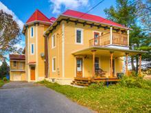 Fermette à vendre à Sainte-Clotilde, Montérégie, 50Z, Rang du Ruisseau-Norton Sud, 15055275 - Centris.ca
