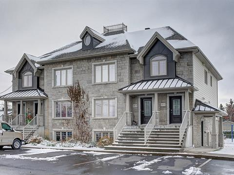Condo for sale in Saint-Anselme, Chaudière-Appalaches, 82, Rue  Ernest-Arsenault, apt. 4, 26057620 - Centris