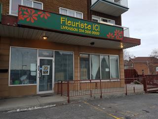 Local commercial à louer à Montréal (LaSalle), Montréal (Île), 1494, boulevard  Shevchenko, local B, 15844077 - Centris.ca
