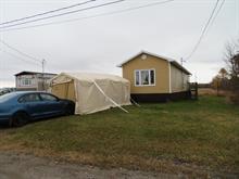 Maison mobile à vendre à Labrecque, Saguenay/Lac-Saint-Jean, 3485, Rue  Saint-Paul, 22338070 - Centris.ca