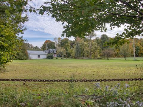 Terrain à vendre à Godmanchester, Montérégie, Route  138A, 19193470 - Centris.ca