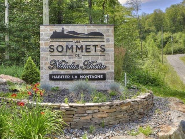 Lot for sale in Austin, Estrie, 76A, Chemin  Lakeview Est, 26934450 - Centris.ca