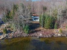 Cottage for sale in Duhamel, Outaouais, 4540, Chemin du Lac-Gagnon Ouest, 23227385 - Centris.ca
