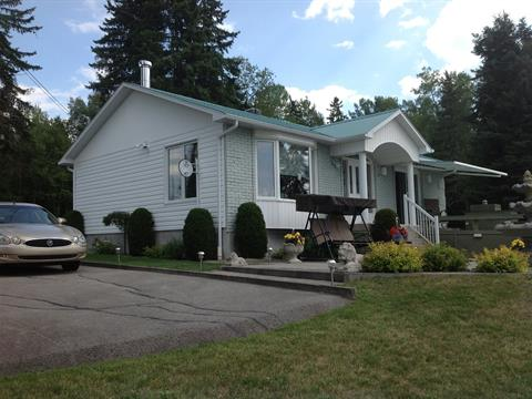 House for sale in Lac-Bouchette, Saguenay/Lac-Saint-Jean, 18, Chemin  Dumais, 14658053 - Centris.ca
