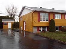 House for sale in Rimouski, Bas-Saint-Laurent, 493, Rue  Ernest-Lapointe, 14069354 - Centris