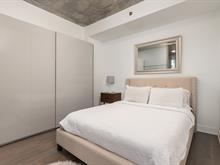 Condo / Appartement à louer à Le Sud-Ouest (Montréal), Montréal (Île), 235, Rue  Peel, app. 519, 20962283 - Centris.ca
