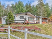 Maison à vendre à Sainte-Béatrix, Lanaudière, 80, Rang  Lapierre, 9354422 - Centris.ca