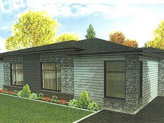 Maison à vendre à Saguenay (Chicoutimi), Saguenay/Lac-Saint-Jean, 2028, Rue du Merlot, 14392664 - Centris.ca