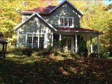 Maison à vendre à Notre-Dame-de-Ham, Centre-du-Québec, 1, Chemin  Sévigny, 13747420 - Centris.ca