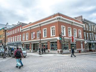 Commercial unit for rent in Québec (La Cité-Limoilou), Capitale-Nationale, 690, Rue  Saint-Joseph Est, 22066789 - Centris.ca