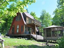 House for sale in Amherst, Laurentides, 1257, Chemin du Lac-Rognon, 20420213 - Centris.ca