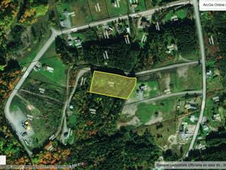 Lot for sale in Sainte-Anne-des-Monts, Gaspésie/Îles-de-la-Madeleine, 1, Route  Bellevue, 23653413 - Centris.ca