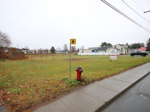 Lot for sale in Trois-Rivières, Mauricie, boulevard  Thibeau, 27822995 - Centris.ca