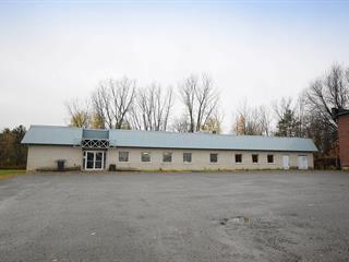 Commercial building for sale in Pierreville, Centre-du-Québec, 25, Rue  Maurault, 25336610 - Centris.ca