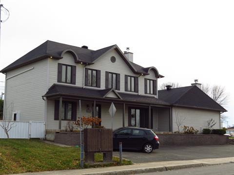 House for sale in Les Chutes-de-la-Chaudière-Est (Lévis), Chaudière-Appalaches, 811Z, Avenue  Taniata, 10208699 - Centris.ca