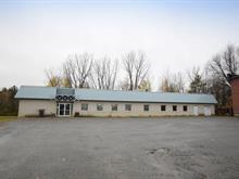 Bâtisse commerciale à vendre à Pierreville, Centre-du-Québec, 25A, Rue  Maurault, 9136442 - Centris.ca