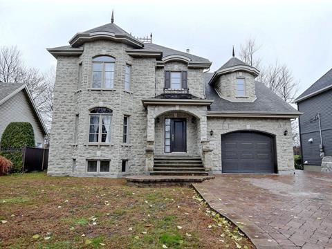 Maison à vendre à Lachenaie (Terrebonne), Lanaudière, 208, Rue de la Matamec, 14107543 - Centris