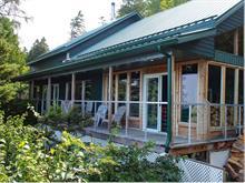 Maison à vendre à Grand-Métis, Bas-Saint-Laurent, 246, Chemin  Brand, 18542903 - Centris.ca