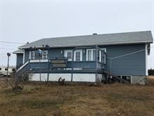Maison à vendre à Rivière-au-Tonnerre, Côte-Nord, 21, Rue du Ruisseau, 19785698 - Centris.ca