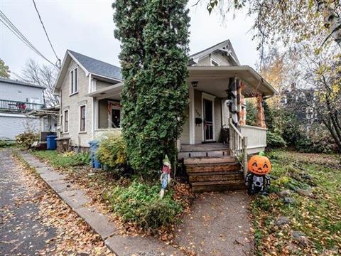 Duplex à vendre à Cowansville, Montérégie, 133Z, Rue de la Rivière, 19780049 - Centris.ca